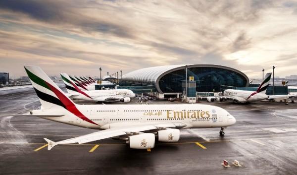 Emirates, Os 10 anos de operação do Airbus A380 na Emirates, Portal Aviação Brasil