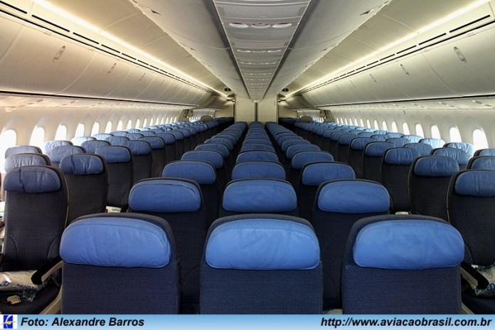 Madrid, Mais conforto e tecnologia para Madrid com a Air Europa, Portal Aviação Brasil