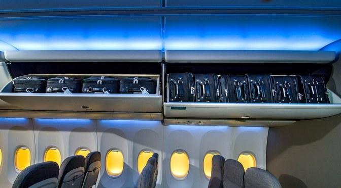 Ryanair, víctima de su propia política de equipajes.
