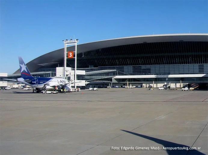 Aeropuerto de Montevideo - Carrasco