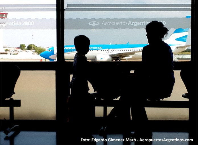 Aeropuerto de Resistencia - AA2000