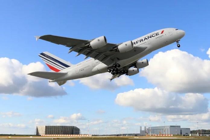Foto: Prensa Air France