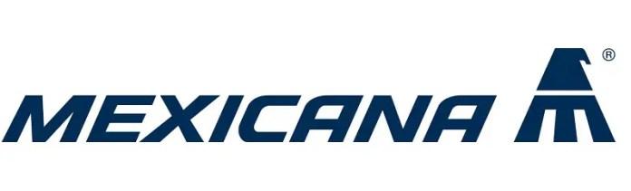 Logo Mexicana