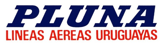 Logo Pluna