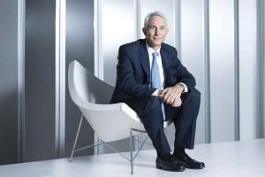 Tony Tyler - CEO de IATA