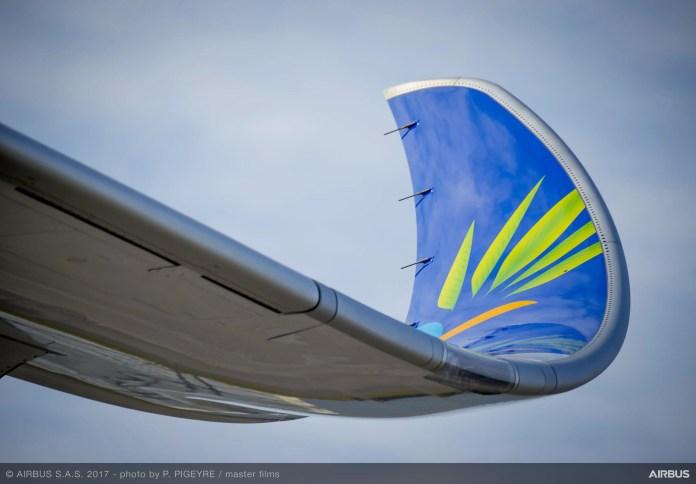 Air Caraibes - A350-900 2