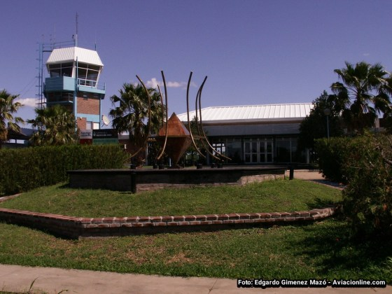 Aeropuerto de Roque Sáenz Peña