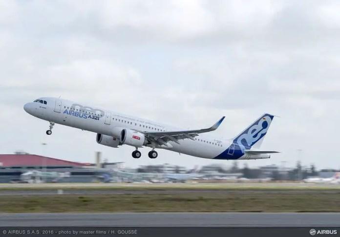 A321neo CFM