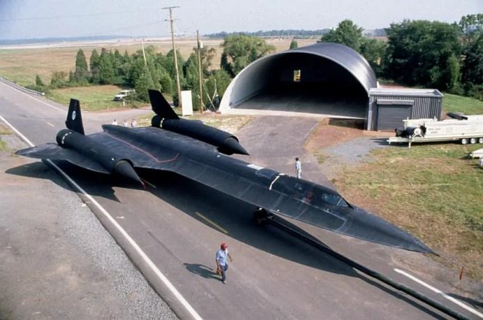 Imagen obtenida del Museo Nacional del Aire y el Espacio