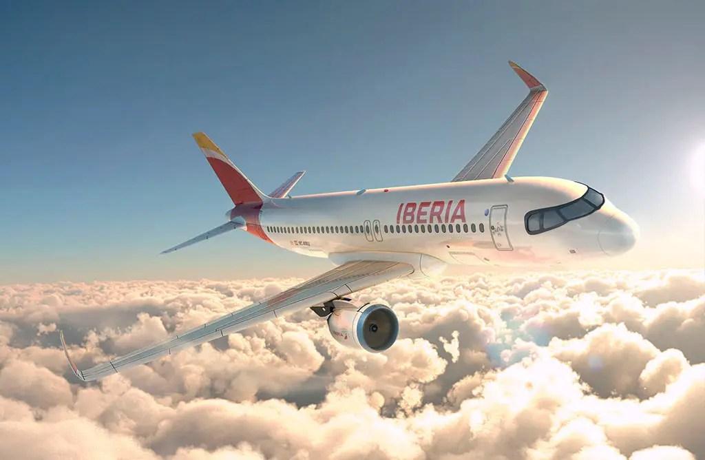 Iberia permitirá a sus pasajeros elegir el menú antes del vuelo   Aviacionline.com