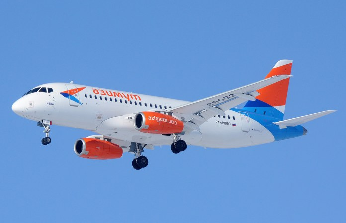Azimuth se convertirá en el primer operador ruso del Airbus A220 |  Aviacionline.com