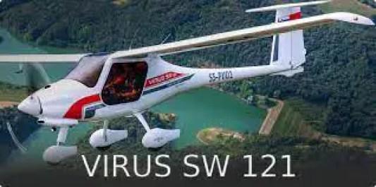 Pipistrel SW121