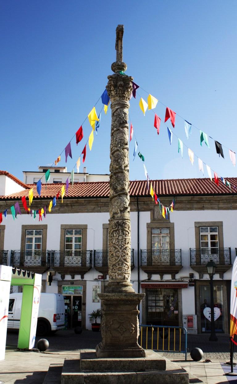 Ruta por el norte de Portugal: de Braganza a Oporto - Cruceiro portugués