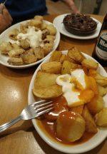 Dónde comer en Zamora