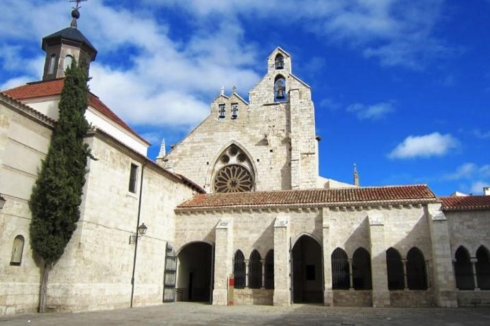 Un día en Palencia - Convento de San Francisco