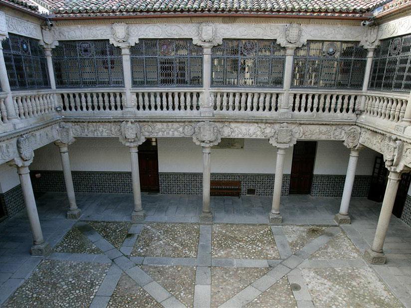 palacio polentinos