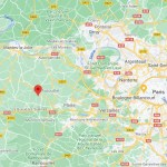Yvelines: Two dead in the crash of a passenger plane