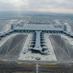 Istanbul Airport ranks 2nd among world's top airports: Survey