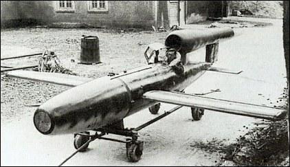 Fieseler Fi.103R Reichenberg