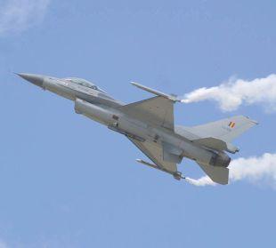 Belgium-F-16