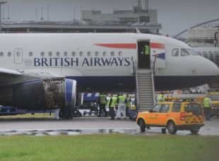 british A319