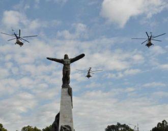 elicoptere Romania