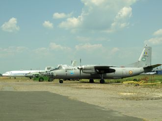 avioane Otopeni