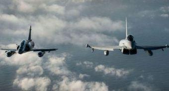 Typhoon-Mirage