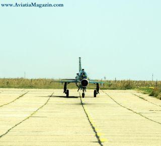 MiG-21 Borcea