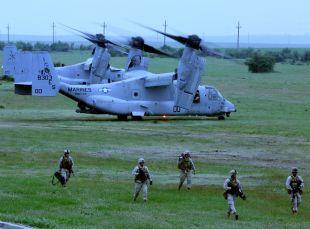 Foto: Black Sea Rotational Force