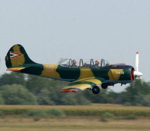 Foto: planesandchoppers.com