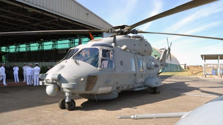 elicottero sh-90 grupelicot 2 marina militare