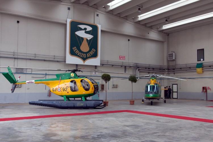 anniversario servizio aereo guardia di finanza