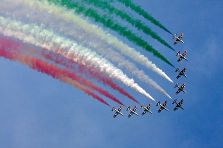 aeronautica militare air show di vasto 2015