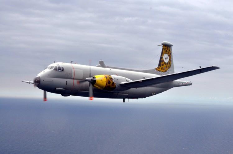 Atlantic Aeronautica Militare