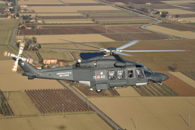 SAR Aeronautica Militare