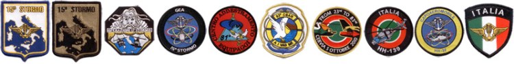 15° Stormo Aeronautica Militare
