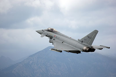 36 stormo aeronautica militare
