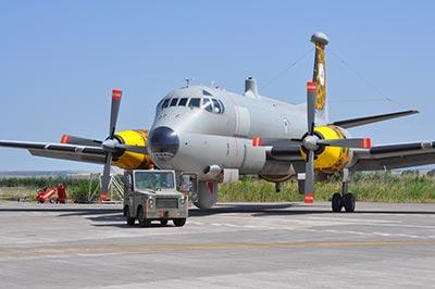 Atlantic 41° Stormo Catania Aeronautica Militare