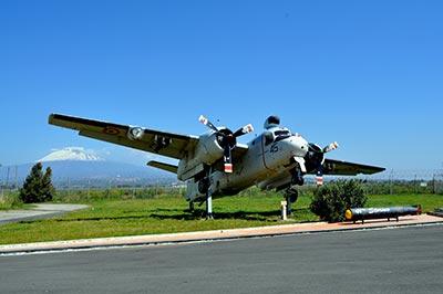 BR1150 Atlantic Aeronautica Militare