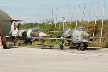 G91 ed F104 Aeronautica Militare Italiana