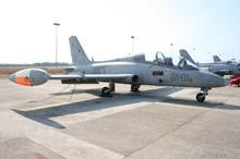 MB339A 61 Stormo Aeronautica Militare Italiana
