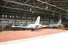hangar gea 61 stormo