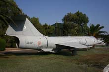 F-104 Starfighter IX Stormo Grazzanise