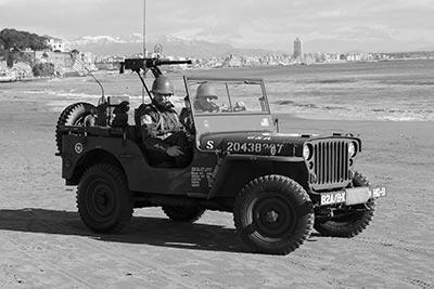 sbarco degli alleati ad anzio 1944