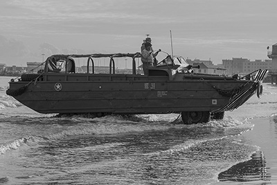 71° anniversario sbarco di anzio
