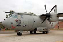 C27J 46 Brigata Aerea