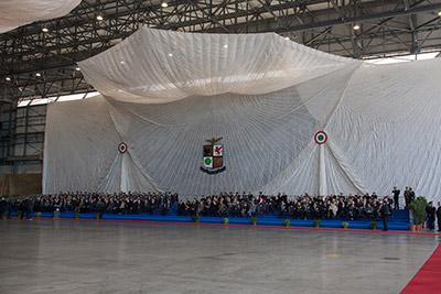 91 anniversario aeronautica militare italiana