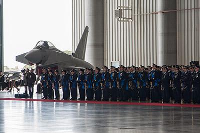 91 anniversario aeronautica militare pratica di mare