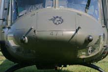 AB-412 Esercito Italiano